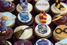 Harry Potter Love! / A place for anything and everything Harry Potter!