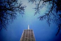 Chicago / by Shauntel Bruner
