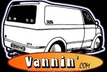 Vannin'