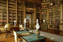 Knižnice ♥