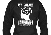 Shop Spoonies for Life! / Sweatshirts, t-shirts and more that show your inner Spoonie!