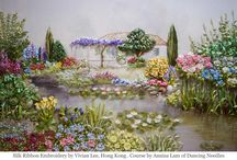 Природа, цветы, пейзажи