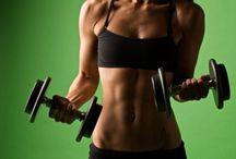 Fitness / by Emily Berkowitz