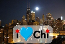 I <3 Chicago! / by The Local Tourist