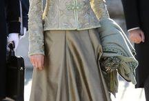 letizia vestidos