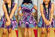 African Print Beauty