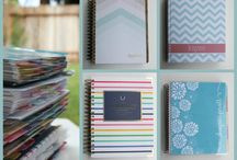 Planner fanatic / by Jennifer MacFarland