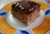 mamin koláč,obráteny