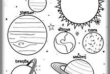 Thema ruimte