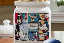 Disney home decor #disneyside