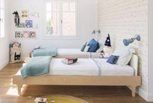 Dormitorio niños