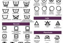 Instrucciones de Lavado