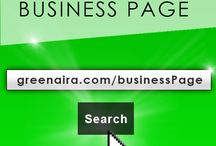 Grow your business in Nigeria / Get your online business page in Nigeria  Advertise on Greenaira today, fdo you have a business in Lagos Abuja Port Harcourt Ogun Benue Osun Port harcourt Delta  Kano Kaduna Sokoto Imo Onitsha Enugu Get your online business for  a small fee