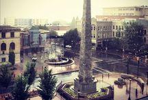 Asheville & Nashville