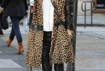 Leopard Jacket / Winter