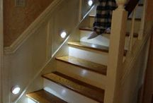 Falls Prevention / Here are some great tips to help prevent falls in and around your home.