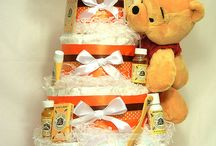 baby shower ideas / by Barbara Dyer