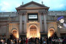 Voyage au Japon : visite d' Odaiba (Tokyo)