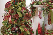 Holidays / by Barbara Decrease