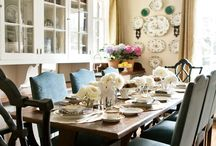 2012 Atlanta Symphony Decorator's Showhouse / A few of my favorites from this year's showhouse! Gorgeous!