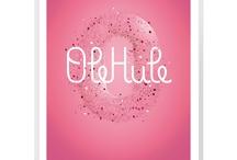 Oh!Design / - Oh!  Esa sorpresa buscamos constantemente en OleHule. Con nuestros productos, nuestros eventos, ideas... Esta es una muestra más de lo que es www.olehule.com