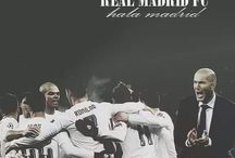 All About Real Madrid CF