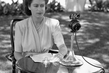 21st of April 1947 Princess Elizabeth speech about dedicating herself for services