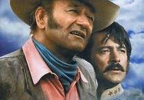 My man...John Wayne / by Dixie Johnston Turpin