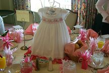 Baby Shower / by Suzanne Moore