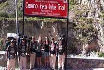 3 day Inca Trail trek and 1 night in a hostel in Aguas Calientes / This is the classic Inca Trail with a new twist. We will hike 3 days on the Inca Trail and then spend the last night in a hotel in Aguas Calientes. This option will allow you to see Machu Picchu twice! The first time you will arrive just in time to witness the setting sun and on next day you will be able to explore Machu Picchu all day. This is a great option for people who would enjoy the hotel option.