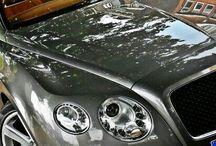 Cars - Bentley