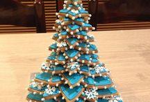 Vianoce - Veľká noc..