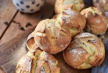 Brötchen/ Brot