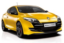 Renault RS 250 CUP year 2012