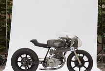 Insperation for my next custom motorcycle build