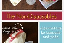 The Non-Disposables / The Non-Disposables is a series of reviews featuring non-disposable items to replace disposable ones. Suitable for sustainable, green, zero waste and minimalist (clutter free) living.