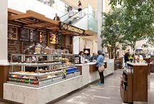 Food Court Ideas