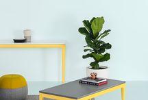 Caesarstone Furniture