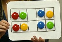 Number / Number ideas and activities for early years