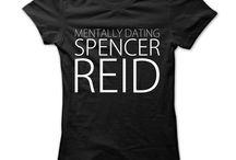 Criminal Minds - Spencer Reid