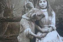 Scary Victorian Photos