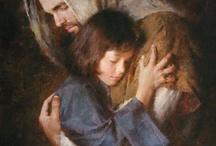 paintings   Jesus