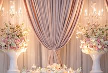 Claudia Domingues - Wedding Reception Ideas