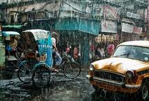 Kolkata / My hometown