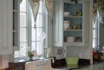 Kitchen Ideas / by Nicola MacKenzie
