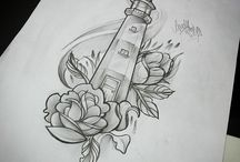 Tatuaggi faro