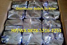 Bubuk Es Krim Jakarta, HP/WA 0878-5216-2253 (XL)