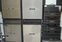 Amps / Amplifiers