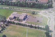 gemeentehuizen