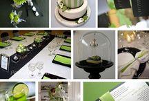 wedding ideas :)  / by Briana Hall